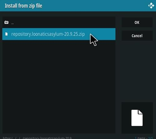 How To Install Loonatics Unleashed Kodi Addon 20925 Step 12