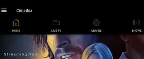 Best Movie and TV Show Apps (APKs) for Android Devices and Fire TV Stick CIMABOX