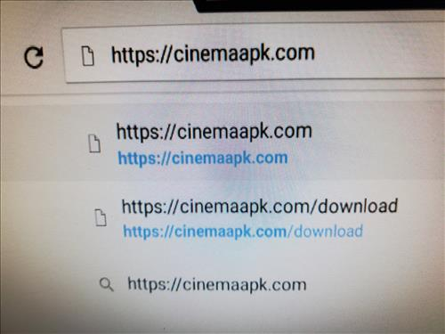 How To Install Cinema HD 2 APP (APK) On an Android TV Box Step 1