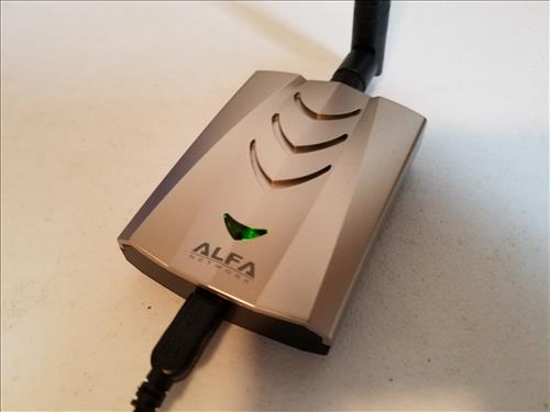 Review Alfa AWUS036ACHM Wireless USB Adapter Overview