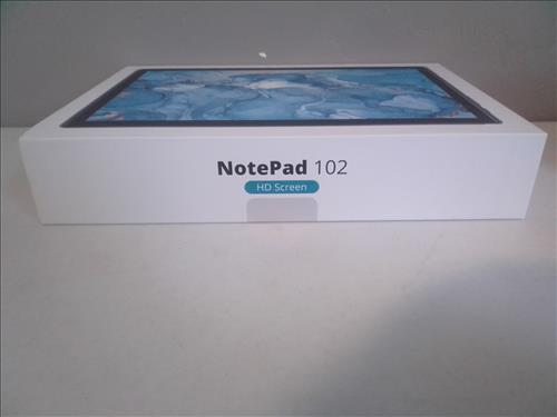 Review Dragon Touch Notepad 102 Tablet Camera Test