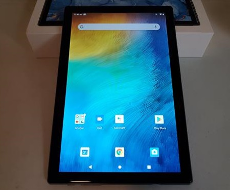 Review Dragon Touch Notepad 102 Tablet Overview 2
