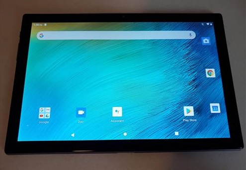 Review Dragon Touch Notepad 102 Tablet Overview 3