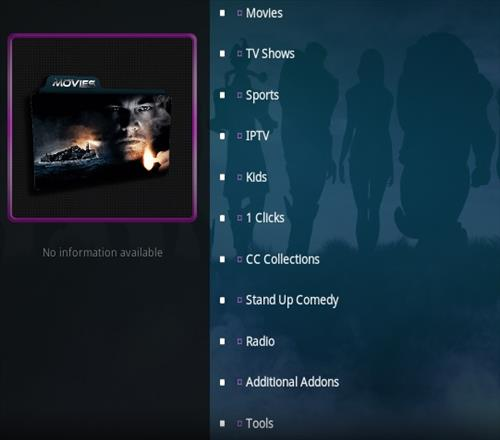 How To Install The Crew Kodi Addon 2021 Overview