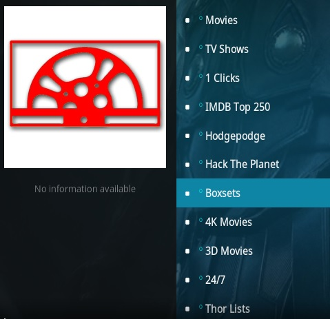 How To Install Thor Kodi Addon Overview