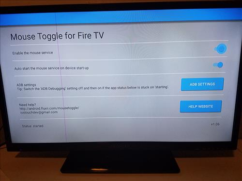 How to Install Mouse Toggle to a Fire TV Stick 2021