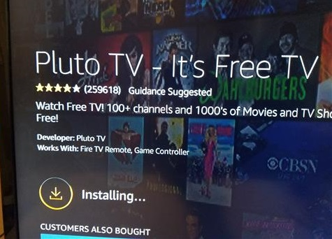 Top Free Video Streaming Apps for the Fire TV Stick and Android Devices In the App Stores Install