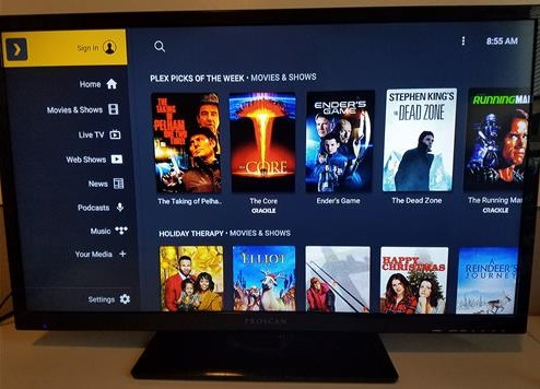 Top Free Video Streaming Apps for the Fire TV Stick and Android Devices In the App Stores Plex Overview