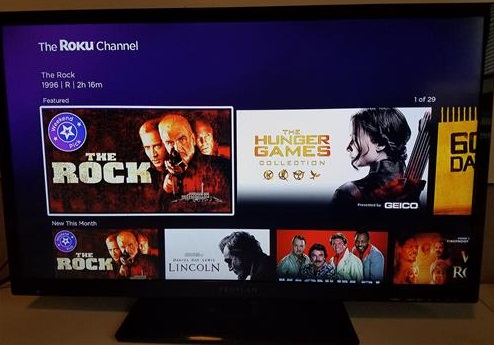 Top Free Video Streaming Apps for the Fire TV Stick and Android Devices In the App Stores Roku Channel 2