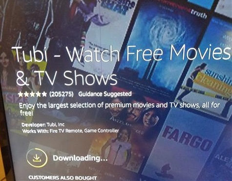 Top Free Video Streaming Apps for the Fire TV Stick and Android Devices In the App Stores Tubi TV 7