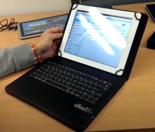 Best Bluetooth Keyboard for Android Tablets 2021