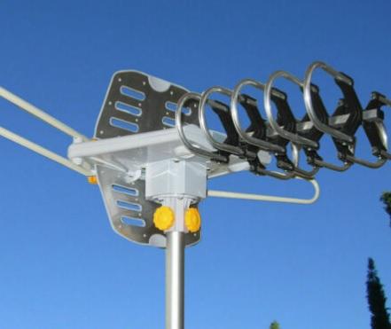 Best Digital TV Antennas for Local Channels 2021 ViewTV wa-2608