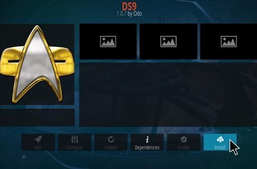 How To Install DS9 Kodi 2021 Addon Step 18