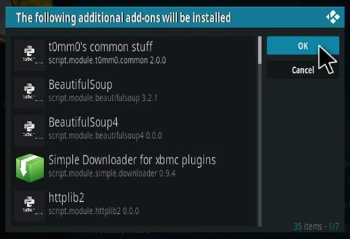 How To Install DS9 Kodi 2021 Addon Step 19