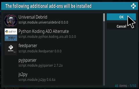 How To Install DeathStar Kodi Addon 2021 Step 19