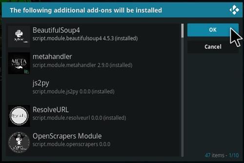 How To Install Loonatics Unleashed Kodi Addon 2021 Step 18
