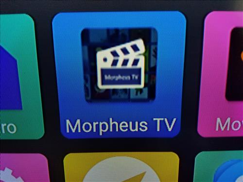 How To Install Morpheus TV App (APK) Android Devices and Fire TV Stick