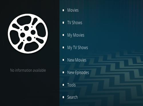How To Install The Oath Kodi Addon Overview 2