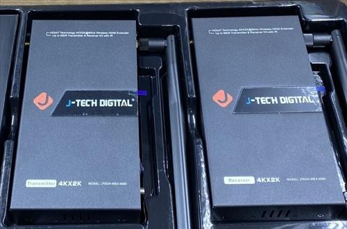 Best Wireless Computer Monitor Setups J-Tech Digital HDbitT