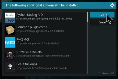 How To Install Destiny Kodi Addon 2021 Step 19