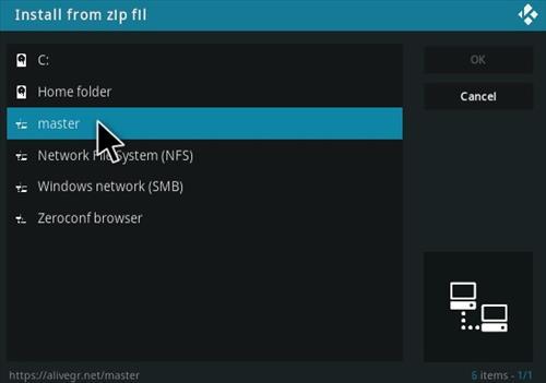 How To Install FDJ.HD Kodi Addon Step 11