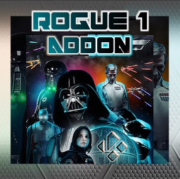 How To Install Rogue 1 Kodi Addon 2021
