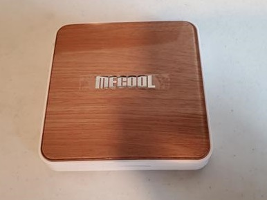 Review MECOOL KM6 Android TV Box Deluxe Edition Overview