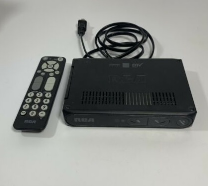 Best HD Over the Air TV Digital Converter Boxes RCA