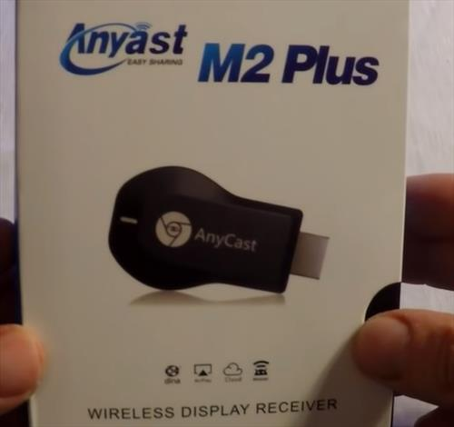 Best Wireless Display Miracast Adapters AnyCast
