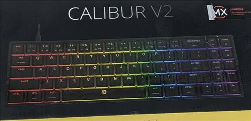 Best Wireless Mechanical Keyboards 2021 Drevo Caliber