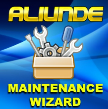 How To Install Aliunde Kodi 19 Matrix Maintenance Wizard