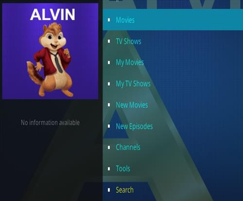 How To Install Alvin Kodi Addon 2021