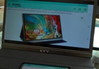 Review KYY K3 15.6 Portable Monitor 2