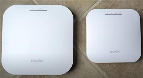 Best 802.11AX WiFi 6 Access Points