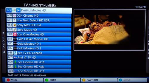 Best IPTV Set Top Boxes Mag