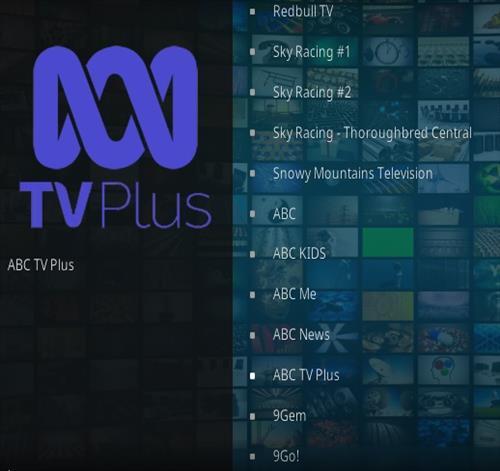Best Kodi Live TV Addons 2021 IPTV AU