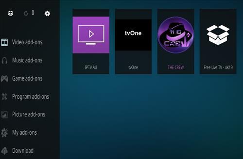 Best Kodi Live TV Addons 2021