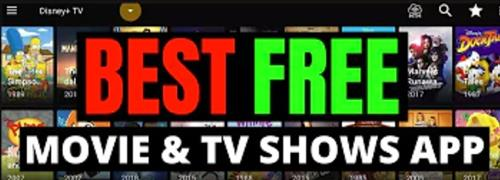 Best Movie and TV Show Apps APKs for Android Devices and Fire TV Stick 2021