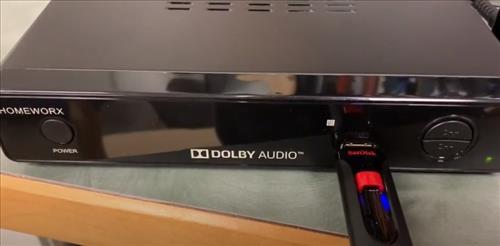 Best OTA TV Converter Box with DVR Mediasonic Homeworx Flash Drive