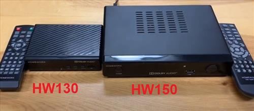Best OTA TV Converter Box with DVR Mediasonic Homeworx Versions