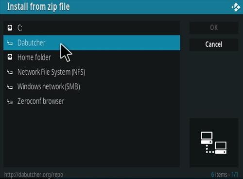 How To Install Add That Source Kodi Addon Step 11