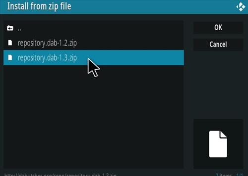 How To Install Add That Source Kodi Addon Step 12