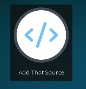 How To Install Add That Source Kodi Addon