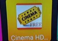 How To Install Cinema HD App (APK) for Android Devices and Fire TV Stick 2021
