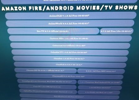 How To Install Fast Movies APK App for Android Devices Step 2