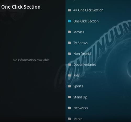 How To Install Q Continuum Kodi Addon Overview