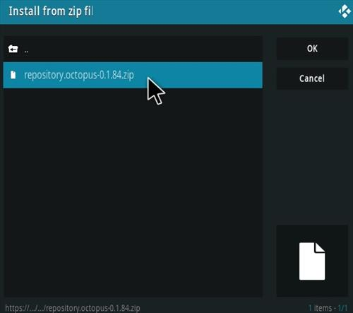 How To Install TV One Kodi Live TV Addon Kodi 19 Matrix Compatible Step 12