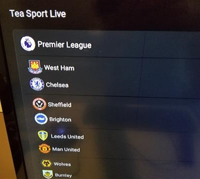How To Install Tea Sports Live App (APK) to an Android Devices Fire TV Stick Overview
