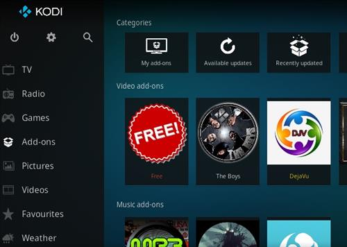 Step by Step Guide To Kodi and Streaming Movies or TV Shows
