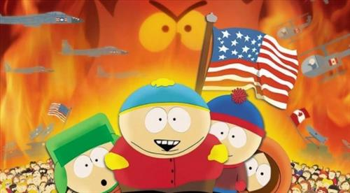 All The New Movies Coming to Tubi TV in June 2021 South Park